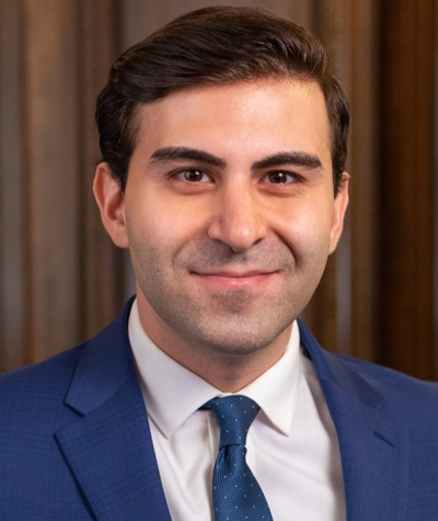 Hussein Saghir, DO, MPH