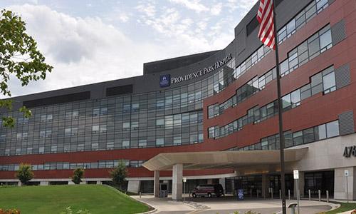 Ascension Providence Hospital