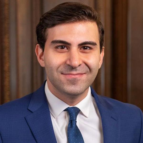 Hussein Saghir, DO