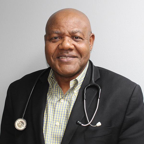 Alphonse Ekole, MD