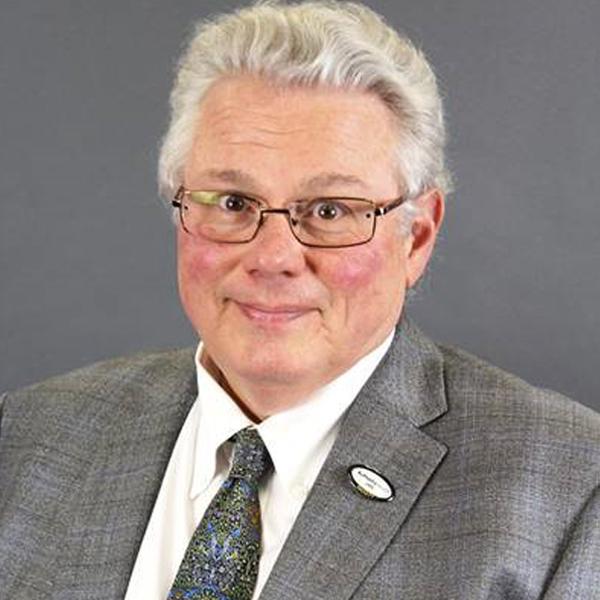 Ernie Yoder, MD, PhD, MACP