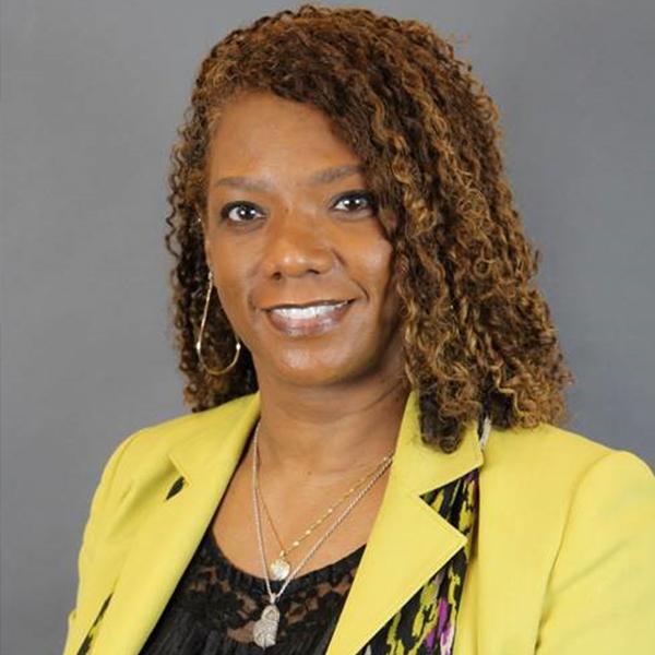 Angela Cole, MBA