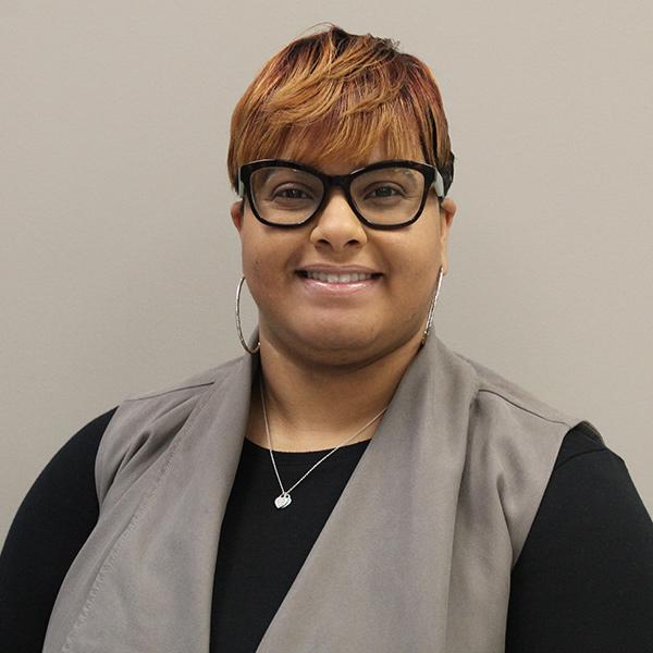 Camille McKinley, MSHSA