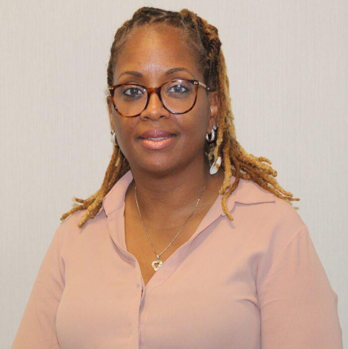 Felicia Randolph, MD