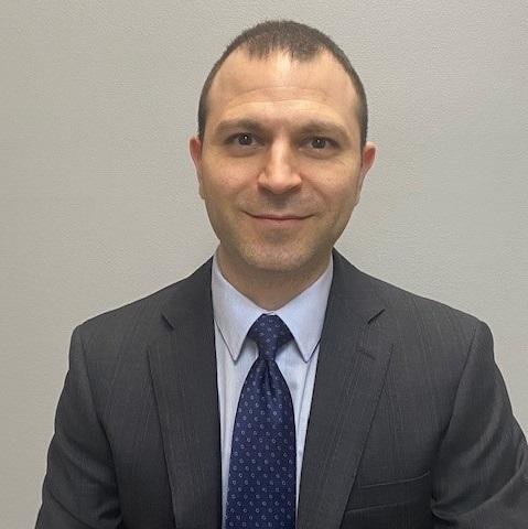 Hassan Saghir, MD